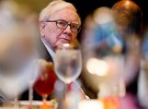 Lunch Auctioned by Warren Buffett is the Most Expensive