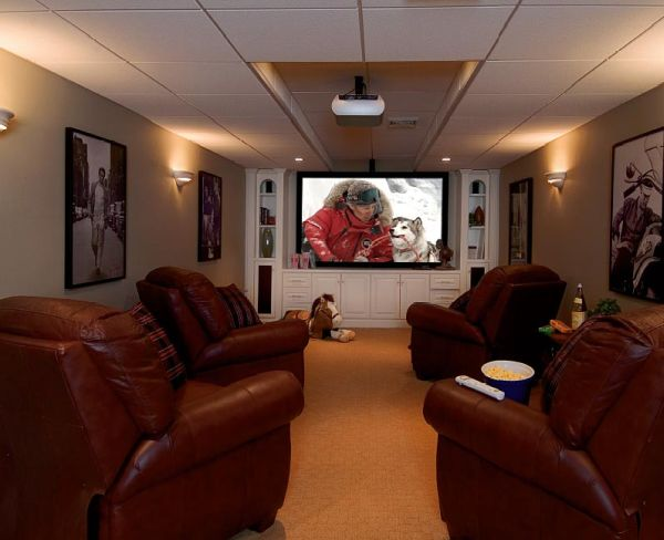 Retirement Theater for just $11,000