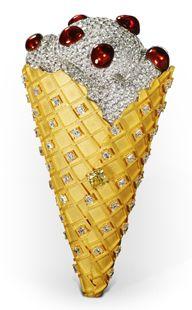 Diamond cone 2