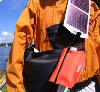 PHOTON Portable Solar