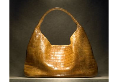 Devi Kroell Alligator Hobo