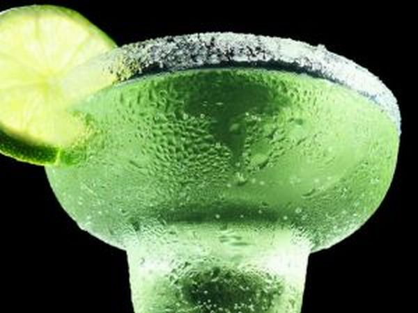 Vault: The most expensive Margarita