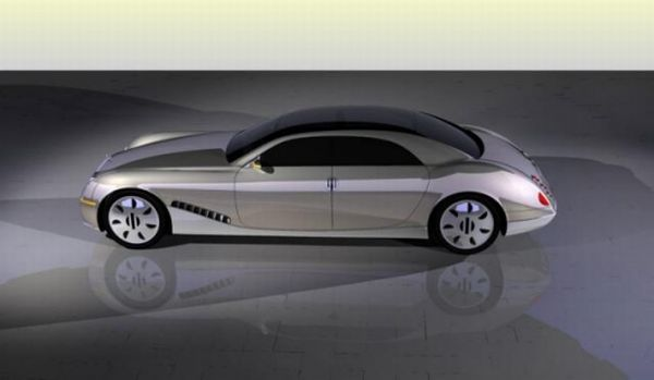 $2mn Natalia Sports Luxury Sedan: World's most expensive Coupé