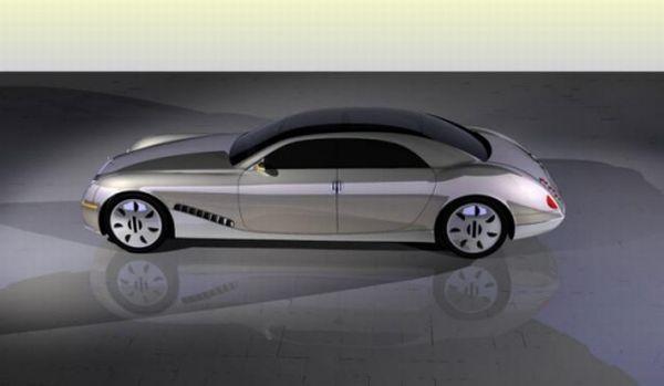 Natalia Sports Luxury Sedan World S Most Expensive Coupe