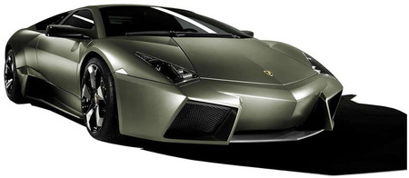 Reventon Super Car