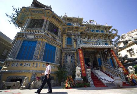 天津瓷器別墅