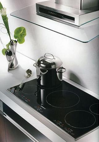 De Dietrich Induction Hob