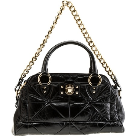 Elite Handbag: Patchwork Satchel by Jacobs