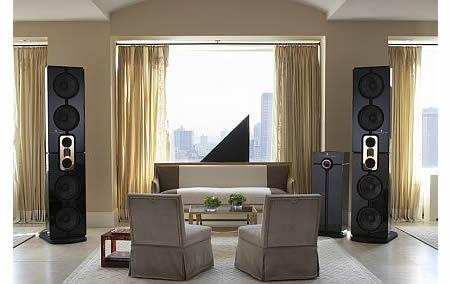 Steinway Model-D stereo