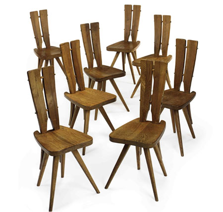 Mid-20th Century Design to Fetch $2, 75,000 at Christie's Auction