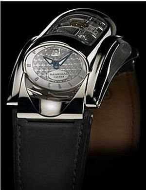 Parmigiani Type 370 Bugatti for $280,000