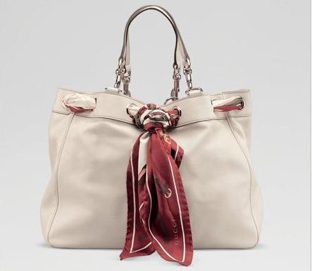Elite Handbag: Gucci's Positano