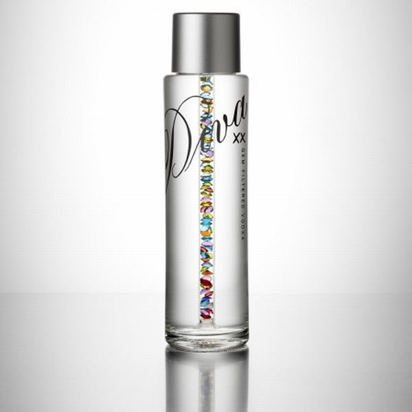 World's Most Expensive Vodka @ $1 mn per Bottle