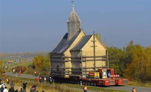 750-year-old Church-3