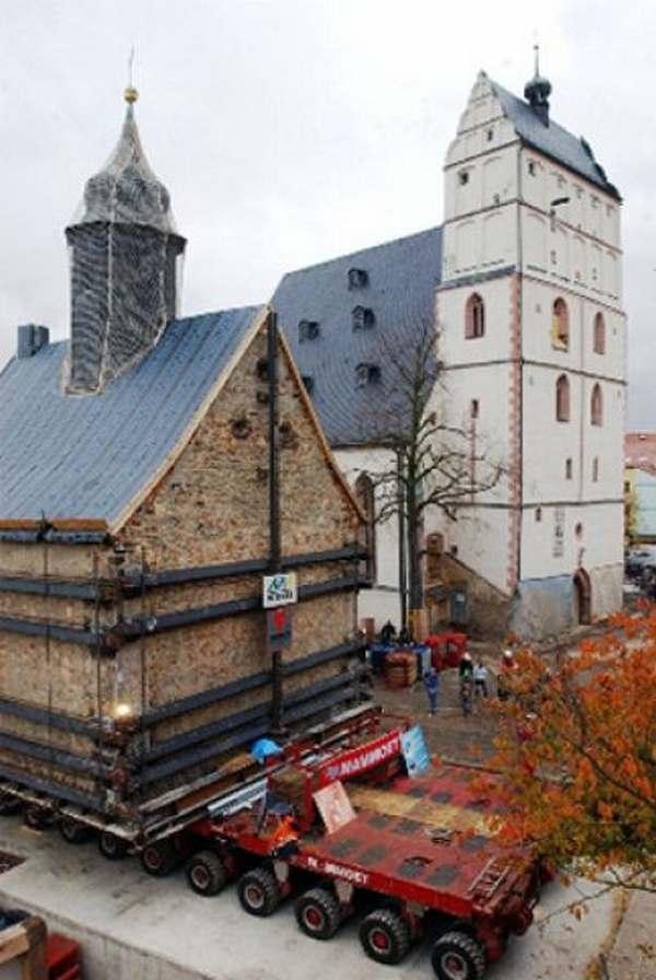750-year-old Church-5