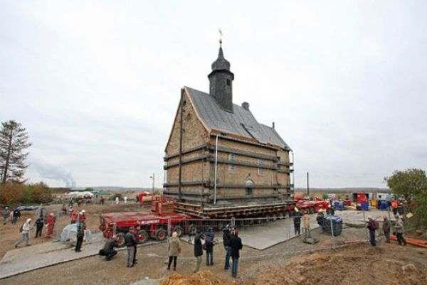 750-year-old Church-7