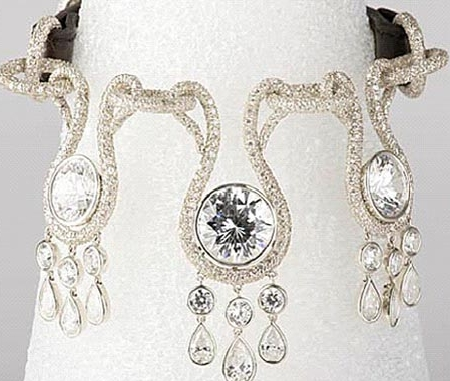 World's Most Expensive Dog Collar: $1.8 mn