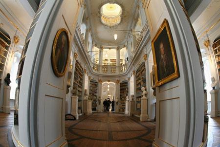 Anna Amalia Library