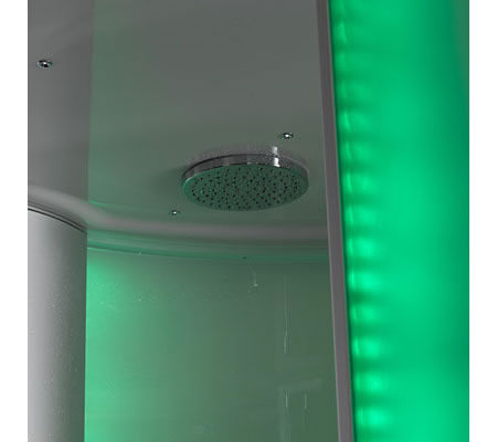 Albatros Offers Atrium Spa Shower