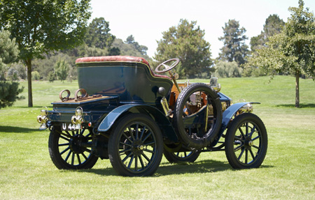 World's Oldest 1904 Rolls-Royce Eyes Bonhams Auction House: Demands $2mn