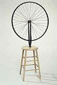 bicycle wheel Worlds Most Expensive Bicycle Wheel: $3 mn Readymade Art