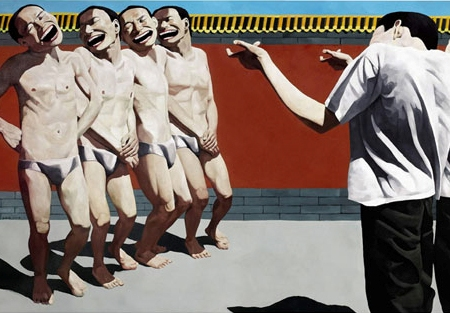 Execution: China's Most-Expensive Painting