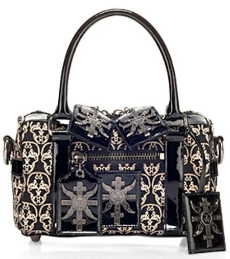 Elite Handbag: Fairground Tote by Thomas Wylde