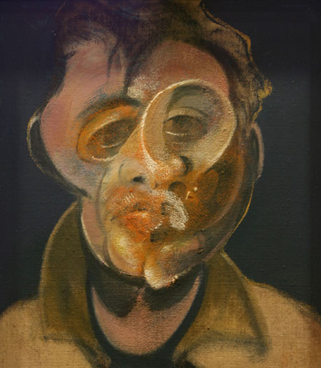 Francis Bacon's Bullfight and Self Portrait to Fetch $50 mn at Sotheby's