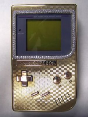 The Most Expensive Game Boy in the World