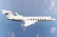 Gulfstream V-SP