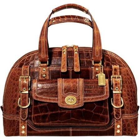 Elite Handbag: Hamptons  and Miranda Alligator