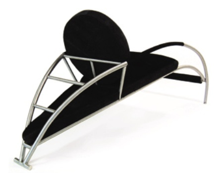 Roadster Lounge Chair