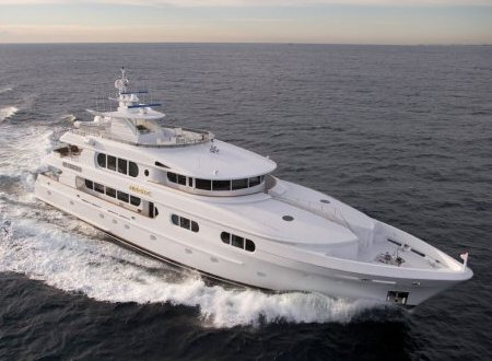 Magic Yacht For Sale Demands $18.5 mn
