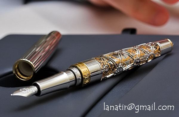 """1010″ Fountain Pen"