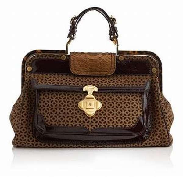 Elite Handbag: Tall Alden, Size Matters