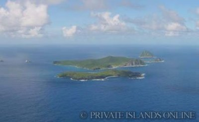 Largest and Expensive Private Caribbean Island: $100 mn Ronde Island