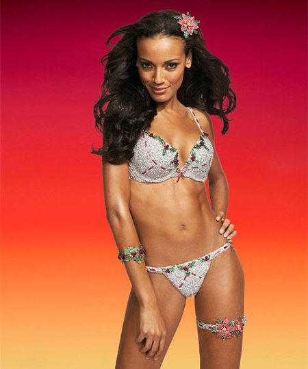 Victoria's Secret 2007 Fantasy Bra for $4.5 mn