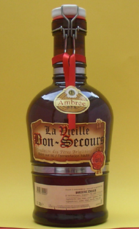 World's Most Expensive Beer: Vielle Bon Secours