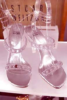 World's Most Expensive Sandals: $2mn