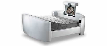 Featured-Packed $35,000 Hollandia Platinum Luxe Elite bed