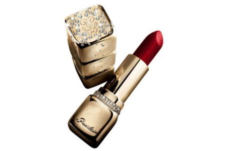 World's Most Expensive Lipstick: $62,000 KissKiss