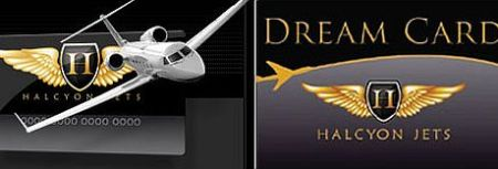 World's Most Expensive Gift Card: $5 mn Halcyon Dream Card