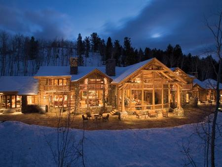 Elite Estate: Jackson Hole