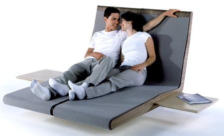 Protean chair