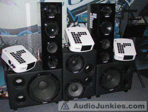 ra 1k 1 World's Most Expensive Car Audio System: RA:1K