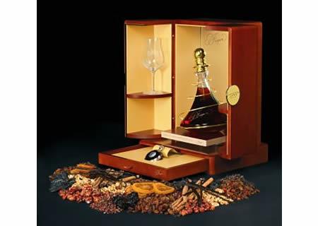 Frapin Cuvee 1888 Rabelais Cognac @$ 6,800