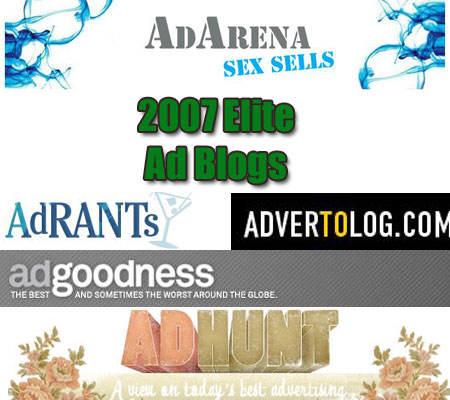 ad elite Top 125 Elite Blogs