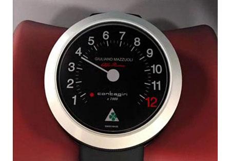 Elite Timepiece: Alfa Romeo Contagiri