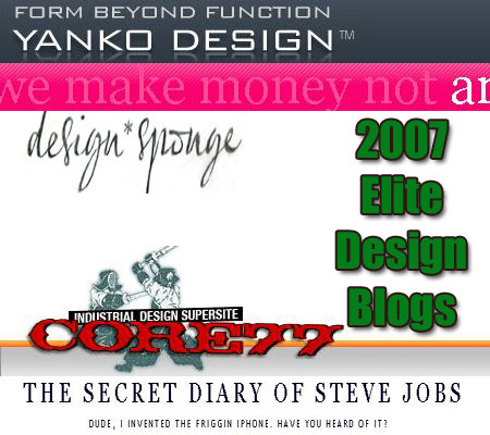design eliteblogs Top 125 Elite Blogs