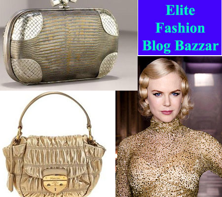 Celebrity Fashion and Runway Styles